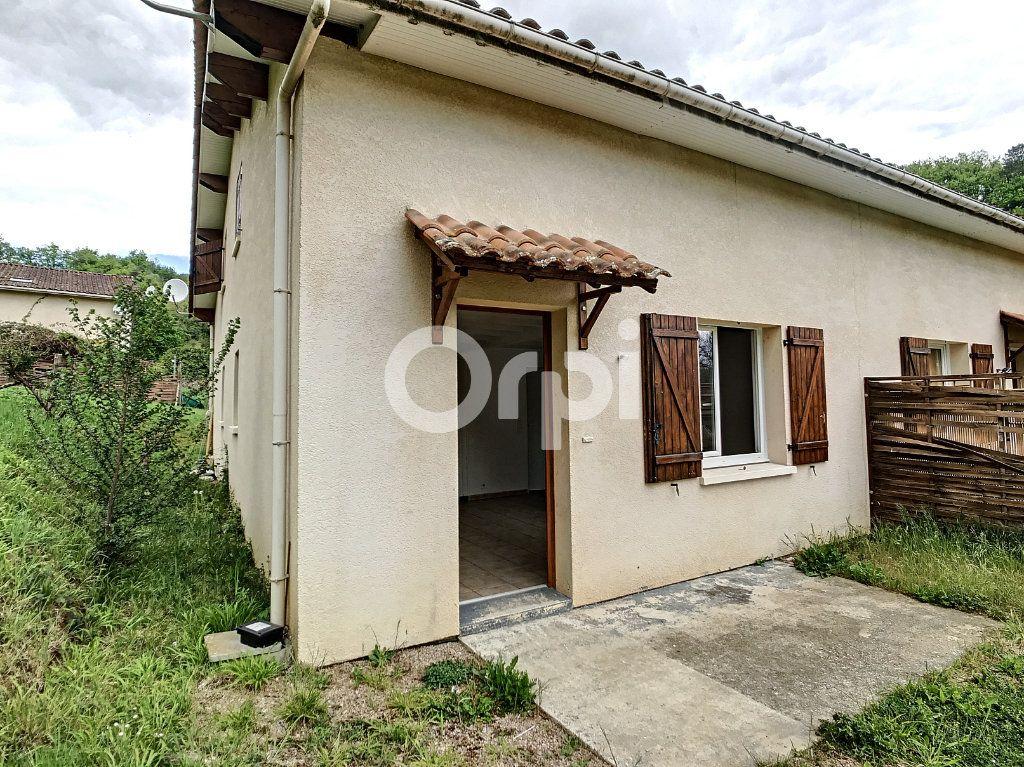 Maison à louer 3 55m2 à Grun-Bordas vignette-7