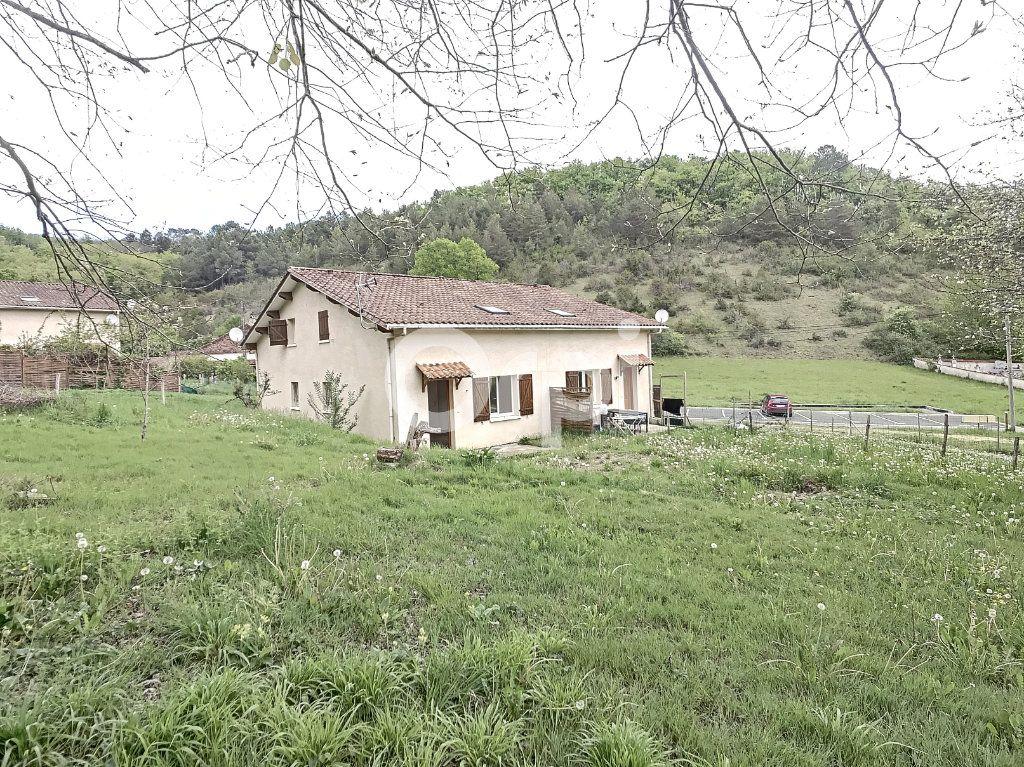 Maison à louer 3 55m2 à Grun-Bordas vignette-9