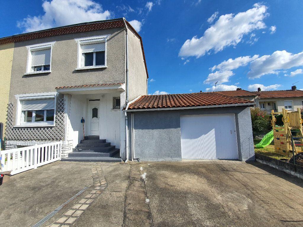 Maison à louer 4 67m2 à Marsac-sur-l'Isle vignette-1