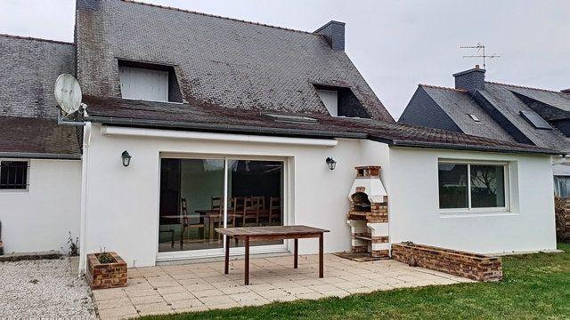 Maison à vendre 7 169m2 à Plescop vignette-1