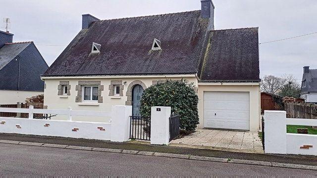 Maison à vendre 7 169m2 à Plescop vignette-2