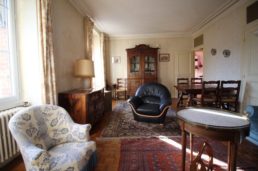 Appartement à vendre 4 100m2 à Vannes vignette-3