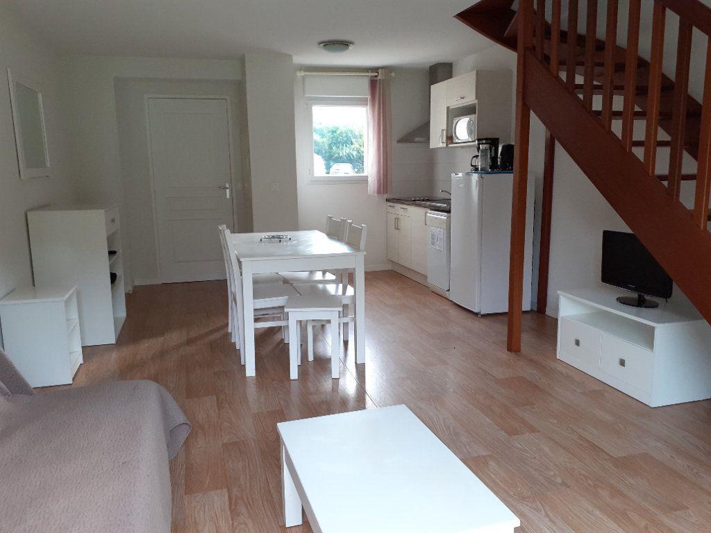Appartement à vendre 3 55m2 à Plescop vignette-1