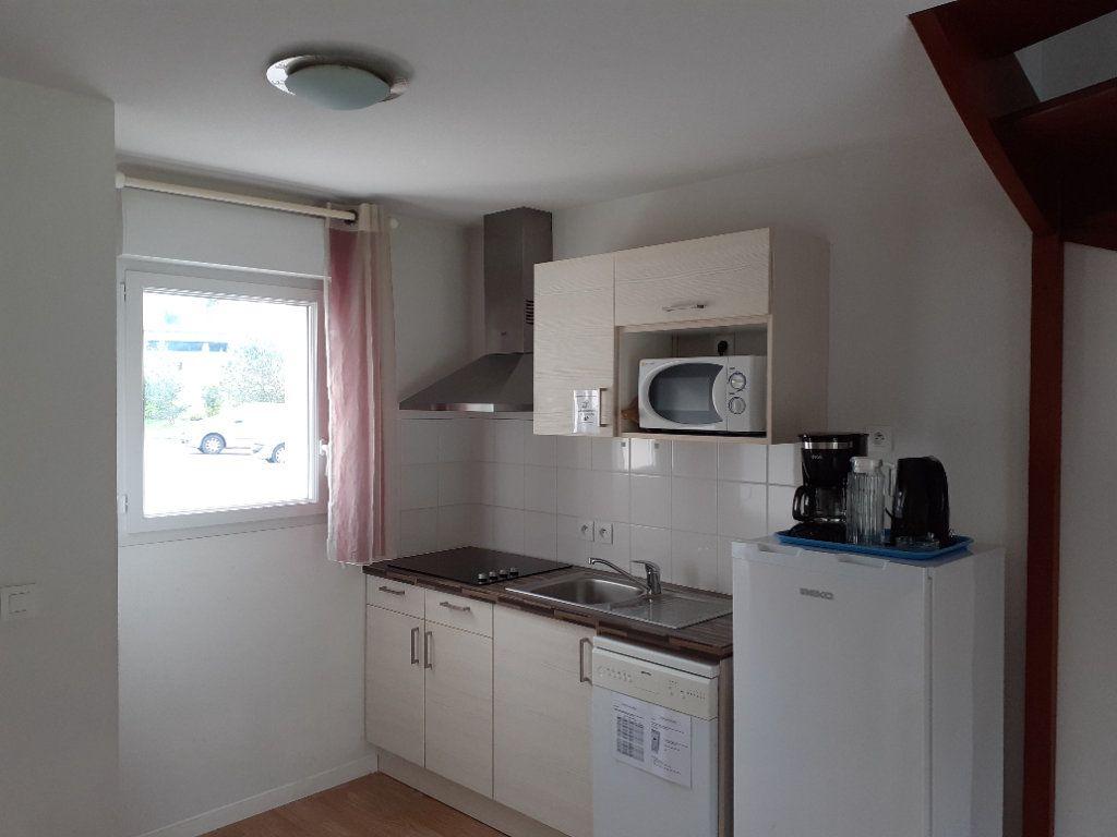 Appartement à vendre 3 55m2 à Plescop vignette-2