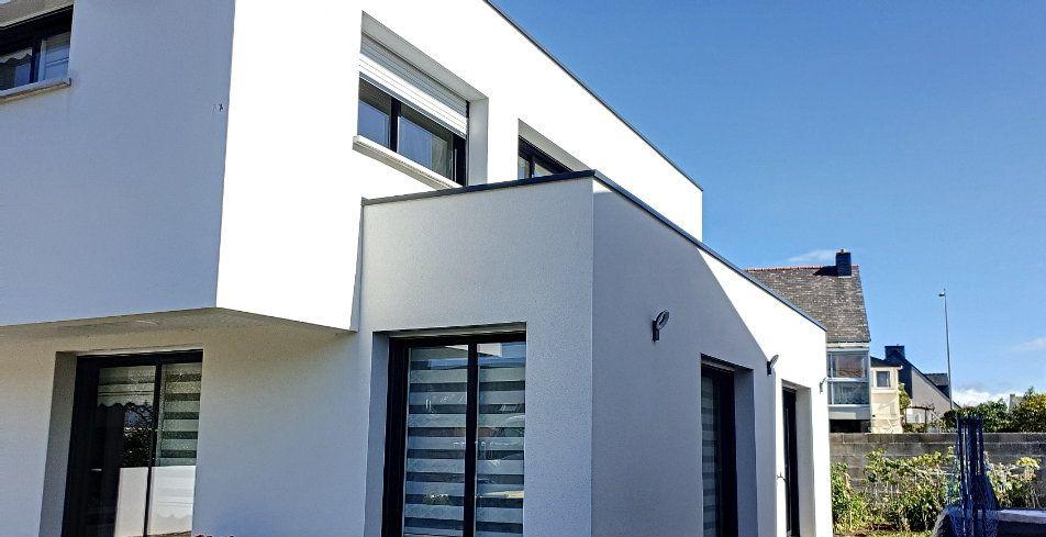Maison à vendre 6 132.94m2 à Vannes vignette-1