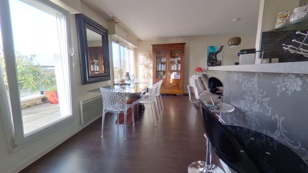 Appartement à vendre 4 80.72m2 à Vannes vignette-1
