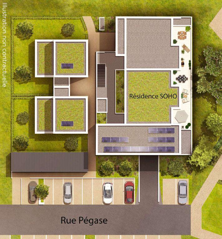 Maison à vendre 4 91.25m2 à Saint-Avé vignette-3