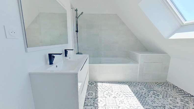 Maison à vendre 6 210m2 à Vannes vignette-7