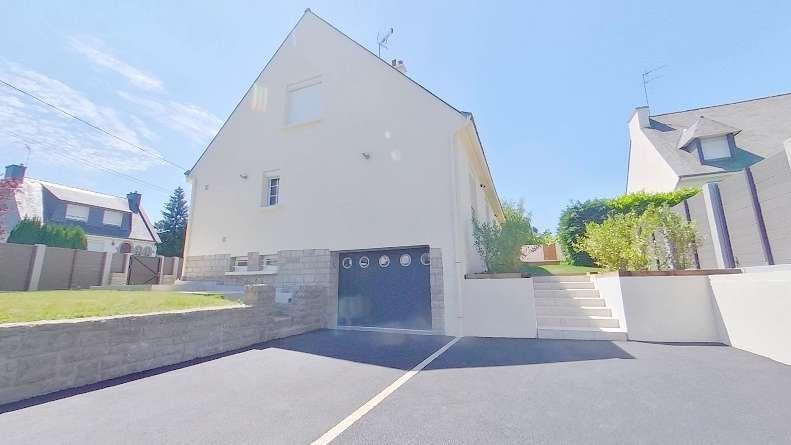 Maison à vendre 6 210m2 à Vannes vignette-9