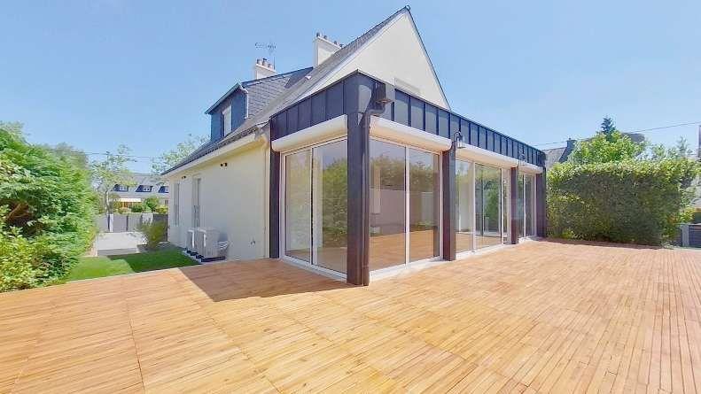 Maison à vendre 6 210m2 à Vannes vignette-13