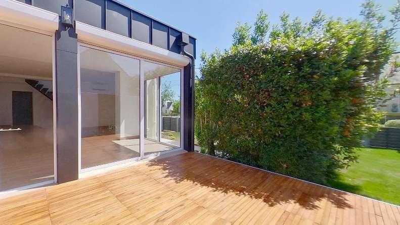 Maison à vendre 6 210m2 à Vannes vignette-14