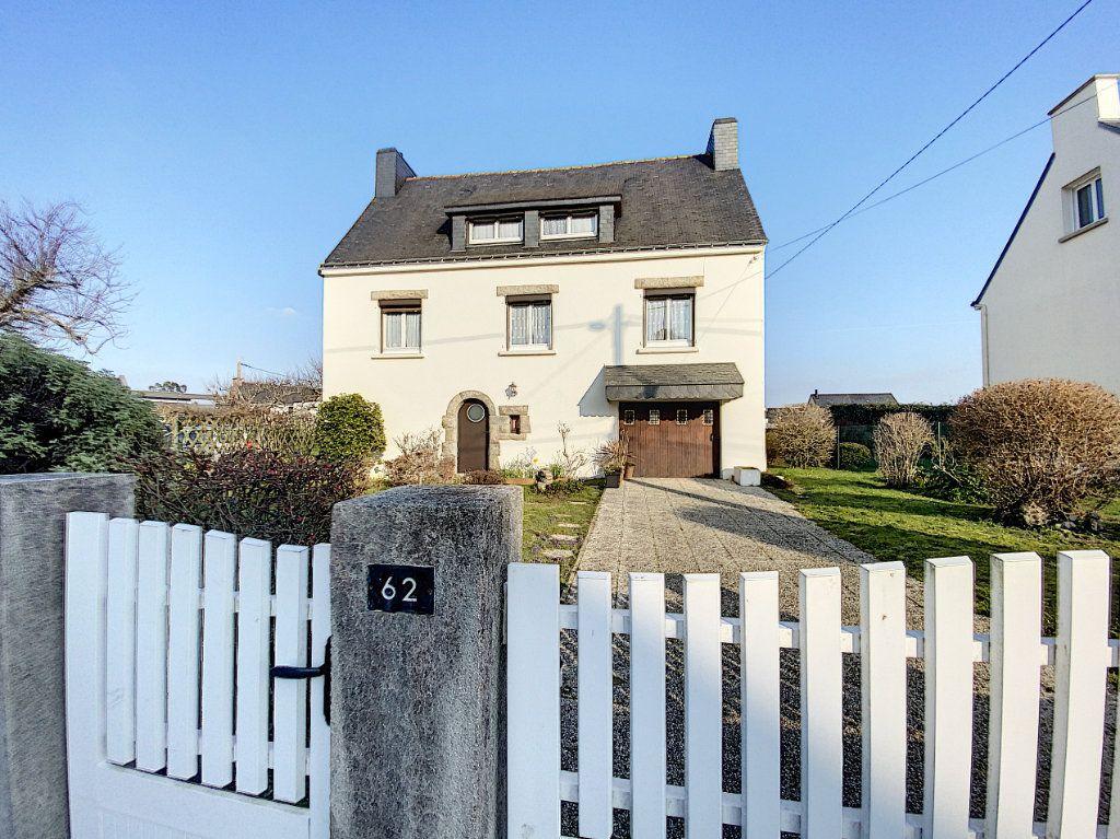 Maison à vendre 6 109m2 à Séné vignette-1