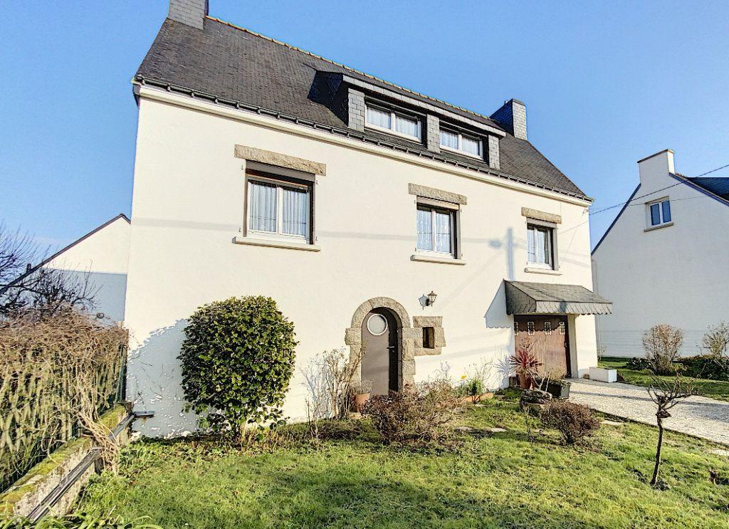 Maison à vendre 6 109m2 à Séné vignette-3