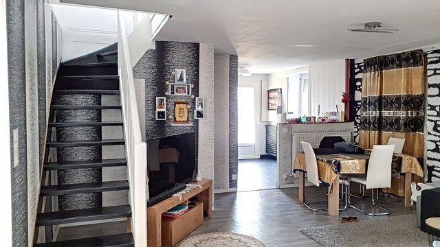 Maison à vendre 5 90m2 à Locminé vignette-1