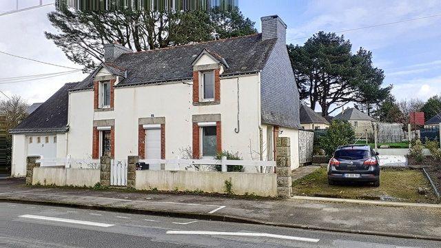 Maison à vendre 5 90m2 à Locminé vignette-6
