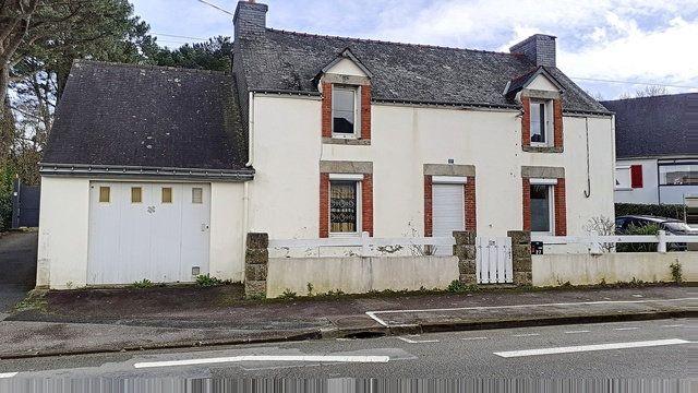 Maison à vendre 5 90m2 à Locminé vignette-7