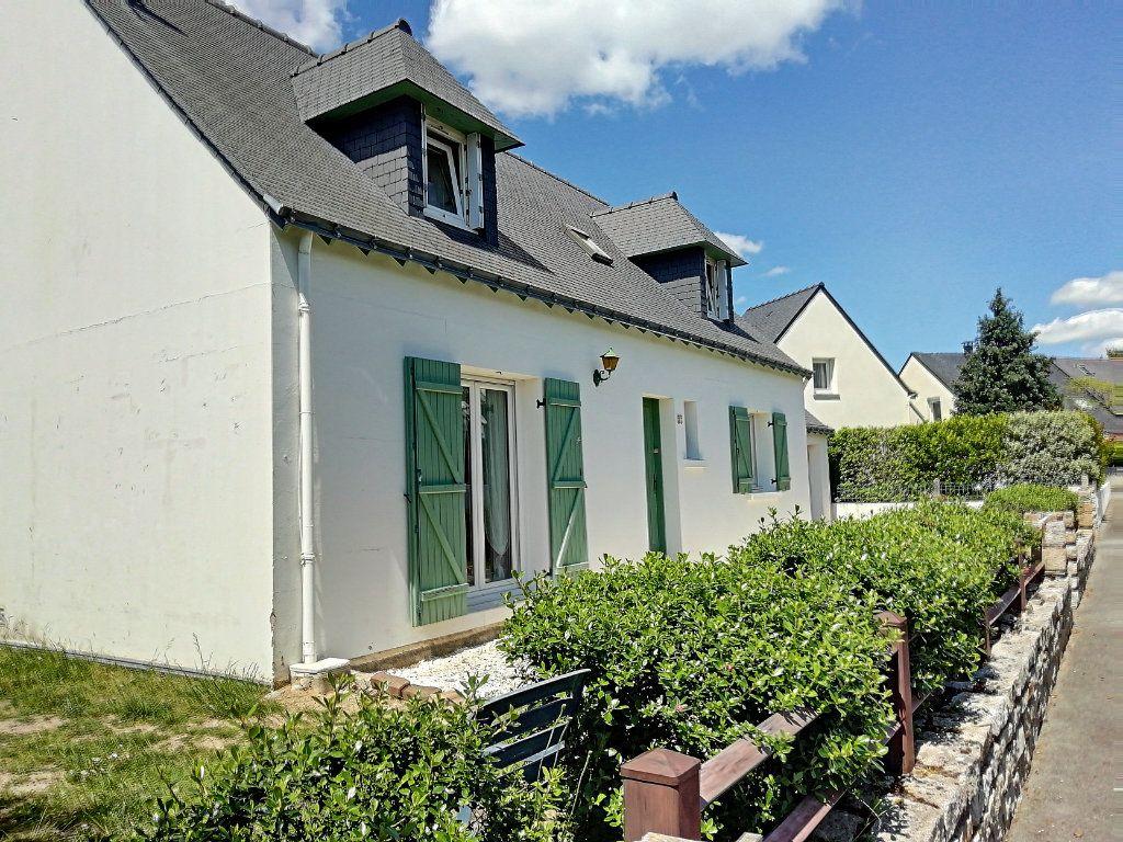 Maison à vendre 5 128m2 à Vannes vignette-2