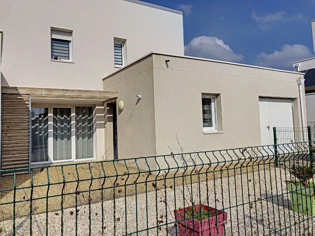 Maison à vendre 4 90m2 à Vannes vignette-1