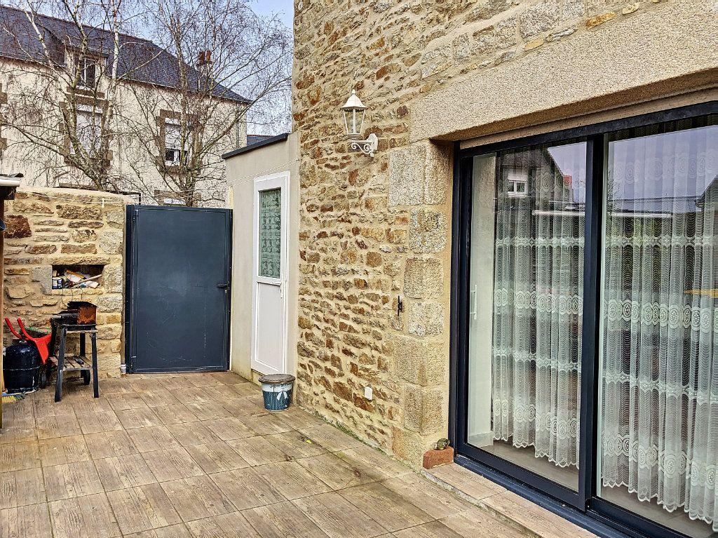 Maison à vendre 5 115m2 à Plescop vignette-1