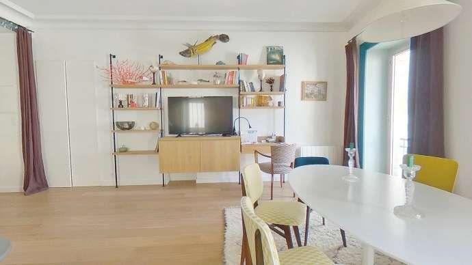 Appartement à vendre 2 60.9m2 à Vannes vignette-2