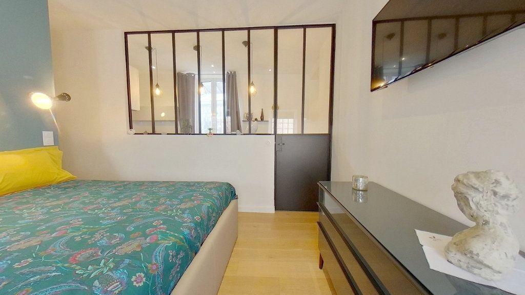 Appartement à vendre 2 60.9m2 à Vannes vignette-4