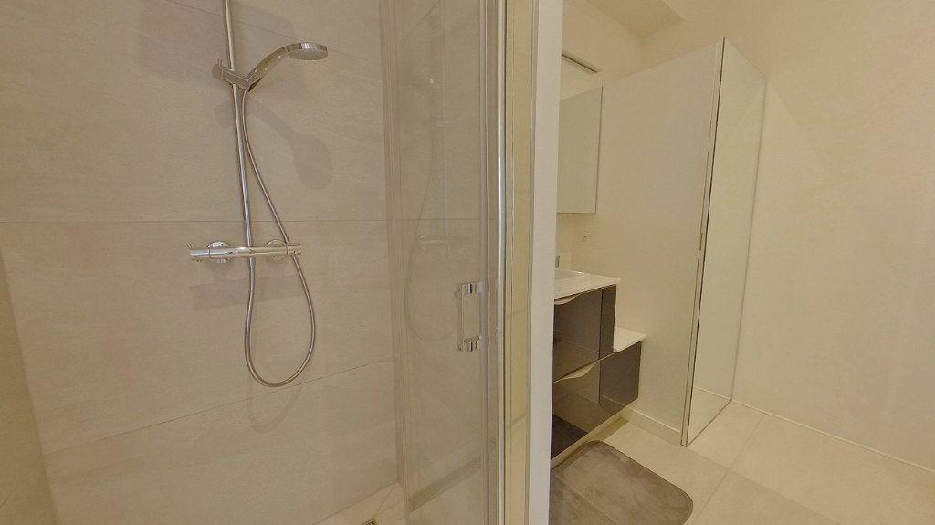 Appartement à vendre 2 60.9m2 à Vannes vignette-7
