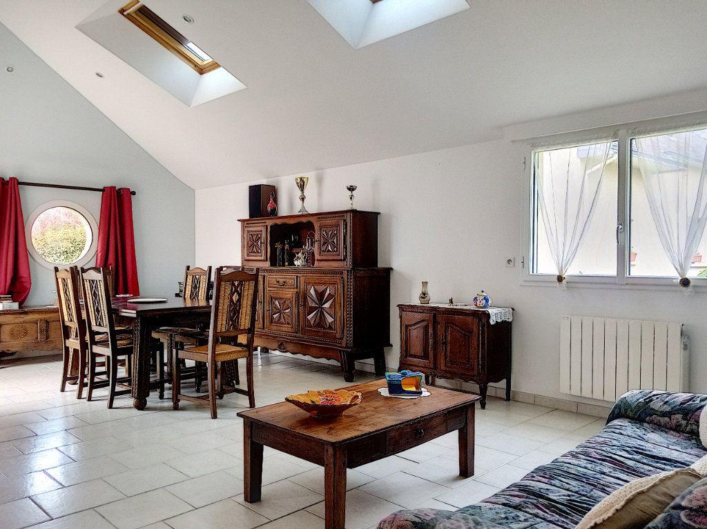 Maison à vendre 4 126.96m2 à Saint-Gildas-de-Rhuys vignette-2