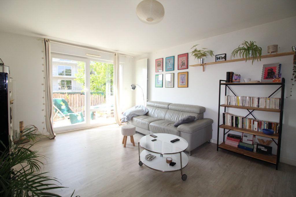Appartement à vendre 4 86m2 à Vannes vignette-1