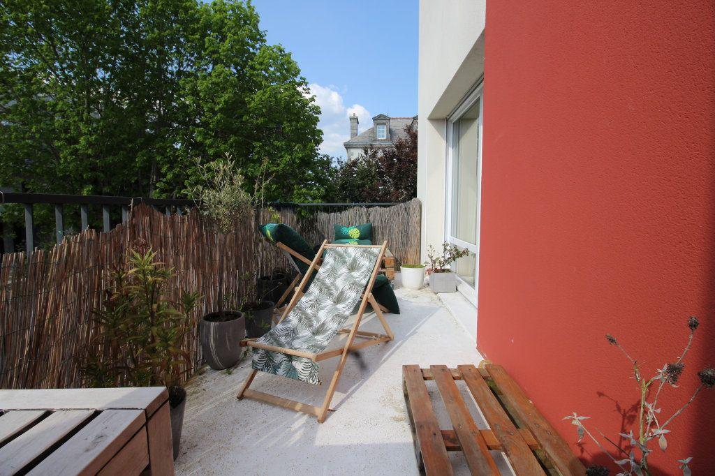 Appartement à vendre 4 86m2 à Vannes vignette-2
