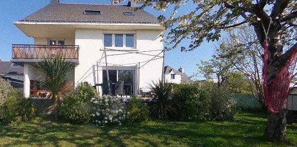 Maison à vendre 7 200m2 à Vannes vignette-1