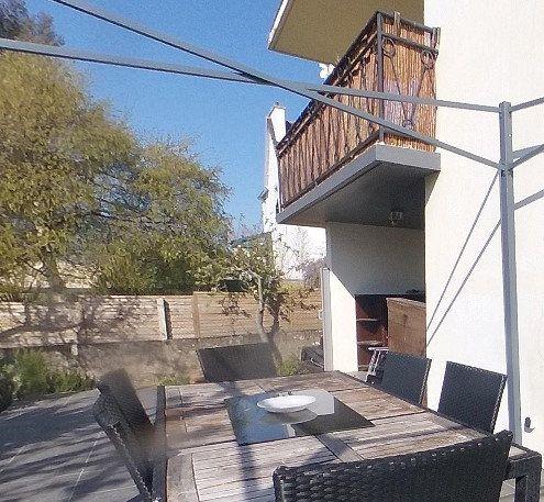 Maison à vendre 7 200m2 à Vannes vignette-2