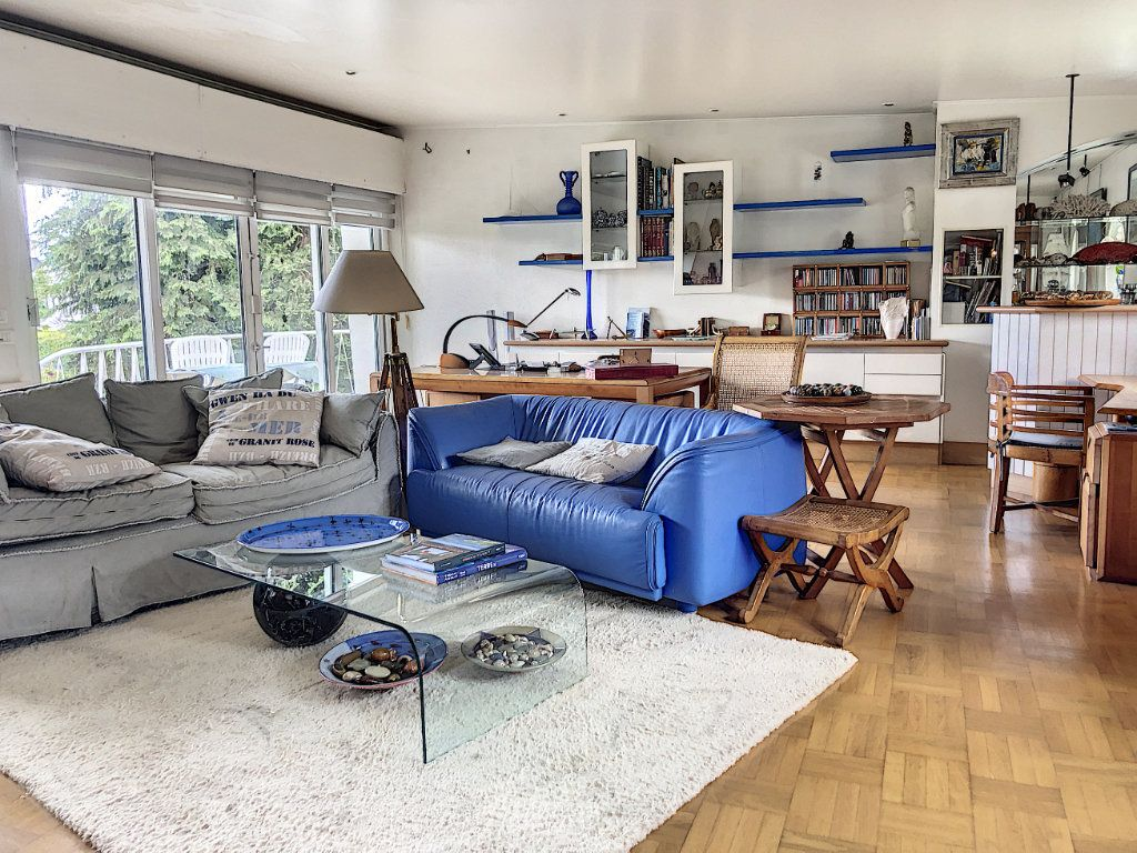 Maison à vendre 9 235m2 à Vannes vignette-3