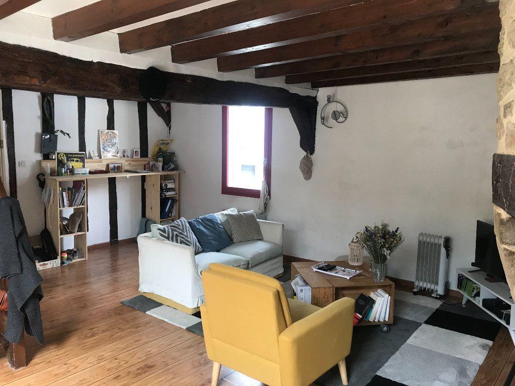 Appartement à vendre 2 43.63m2 à Vannes vignette-2