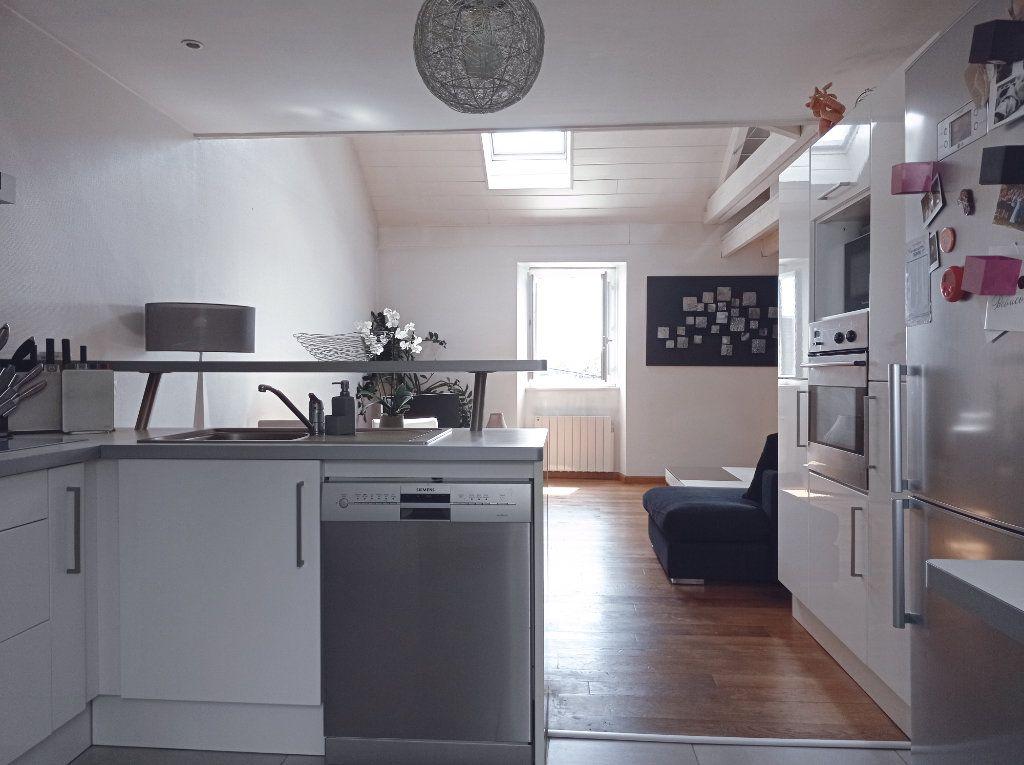 Appartement à vendre 4 70m2 à Vannes vignette-1