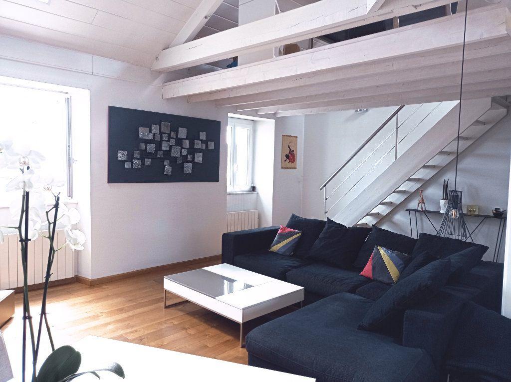 Appartement à vendre 4 70m2 à Vannes vignette-2