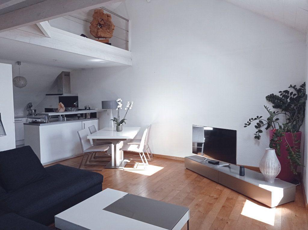 Appartement à vendre 4 70m2 à Vannes vignette-4