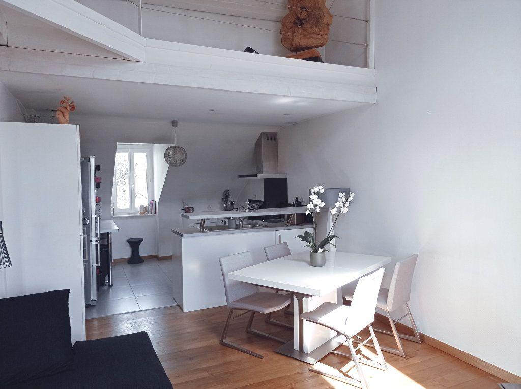Appartement à vendre 4 70m2 à Vannes vignette-5