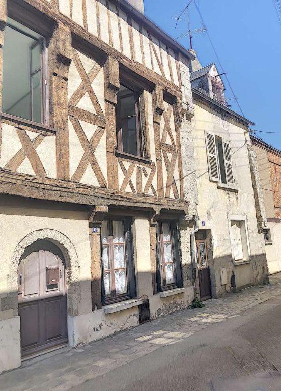 Maison à vendre 5 136.9m2 à Janville vignette-3