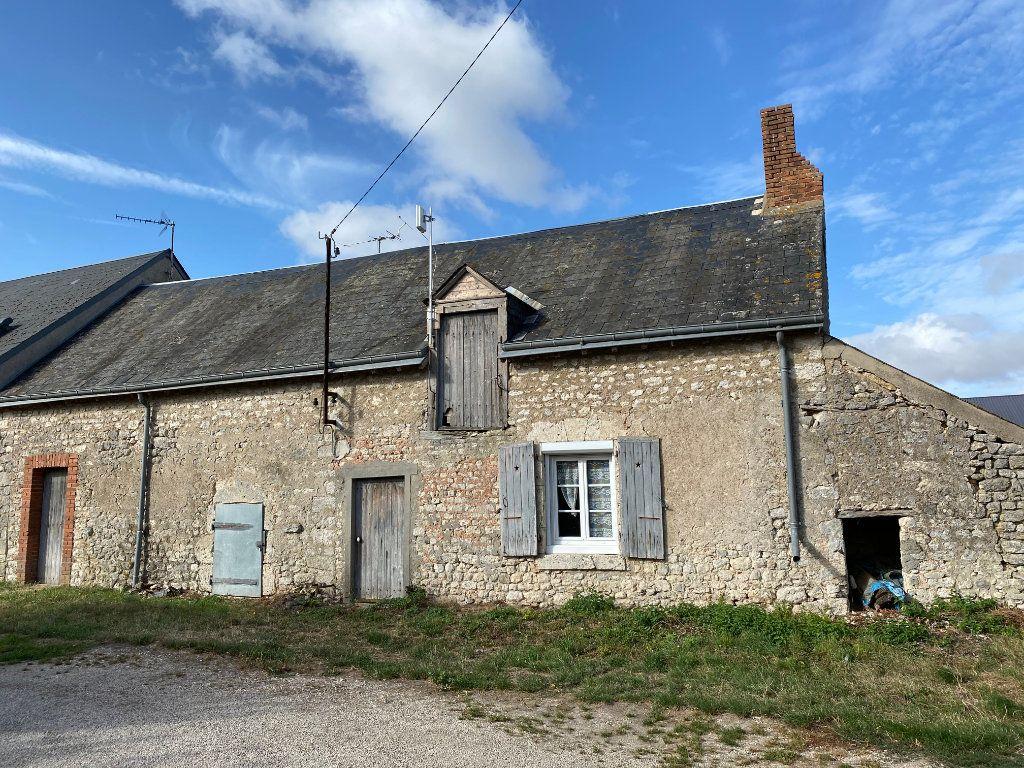 Maison à vendre 2 123m2 à Villeneuve-sur-Conie vignette-1