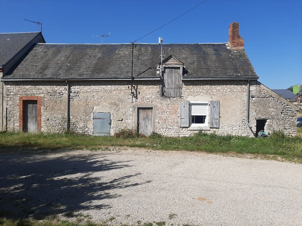 Maison à vendre 2 123m2 à Villeneuve-sur-Conie vignette-2