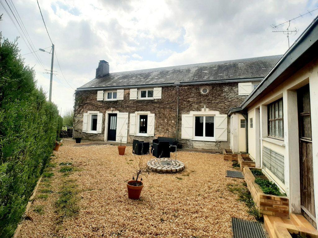 Maison à vendre 5 146m2 à Loigny-la-Bataille vignette-8