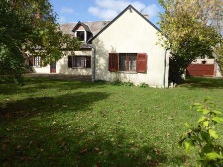 Maison à vendre 5 134.55m2 à Orgères-en-Beauce vignette-1