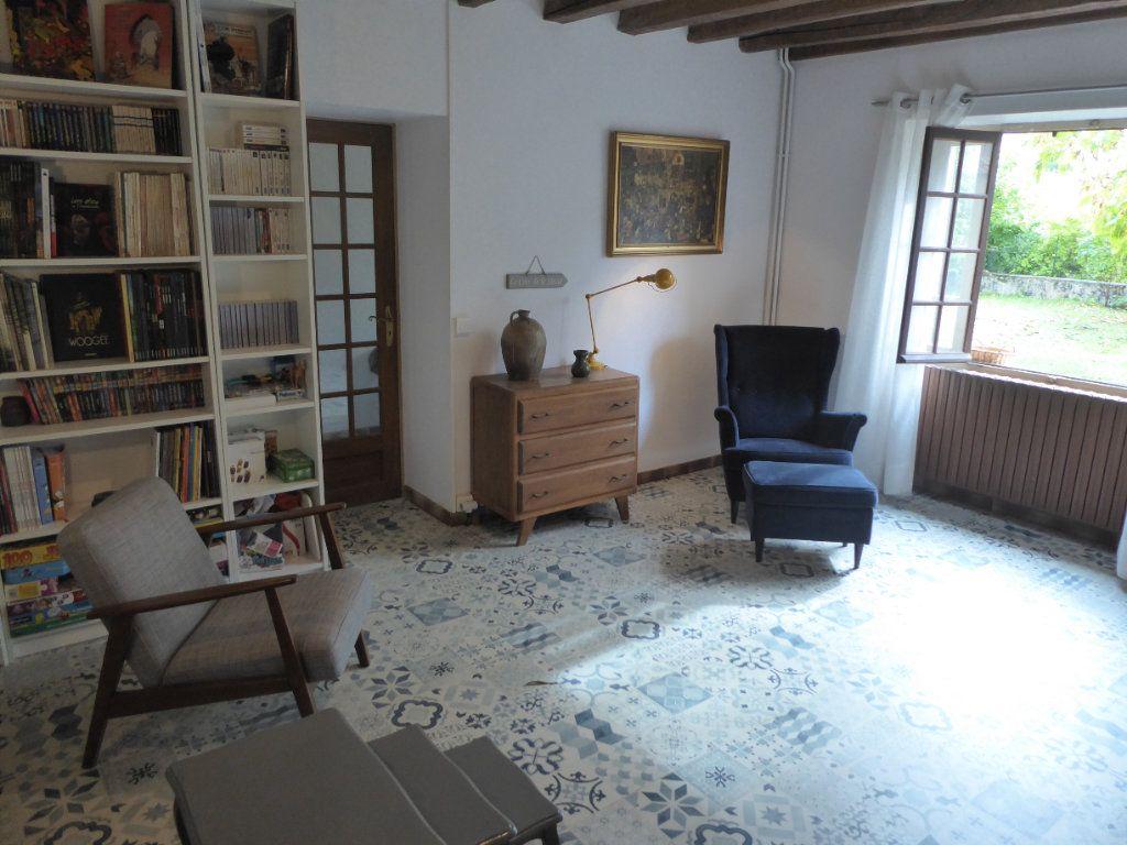 Maison à vendre 5 134.55m2 à Orgères-en-Beauce vignette-2