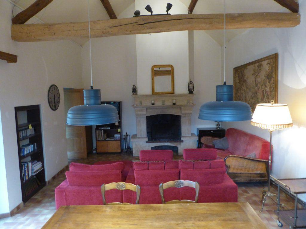 Maison à vendre 5 134.55m2 à Orgères-en-Beauce vignette-4