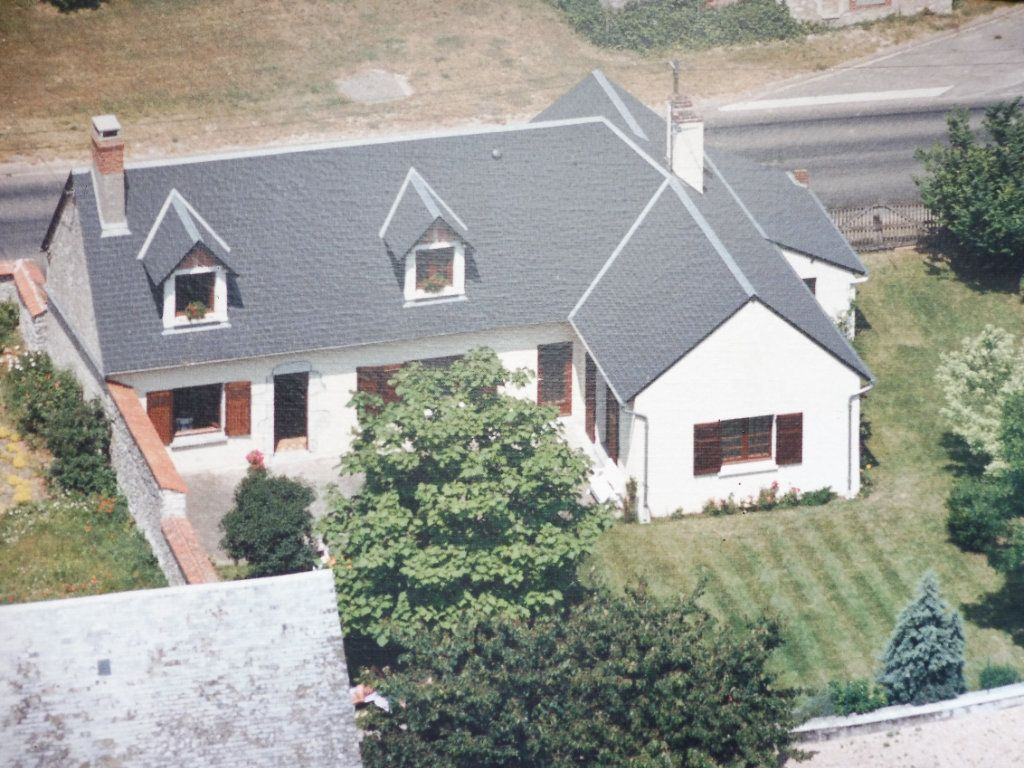 Maison à vendre 5 134.55m2 à Orgères-en-Beauce vignette-6