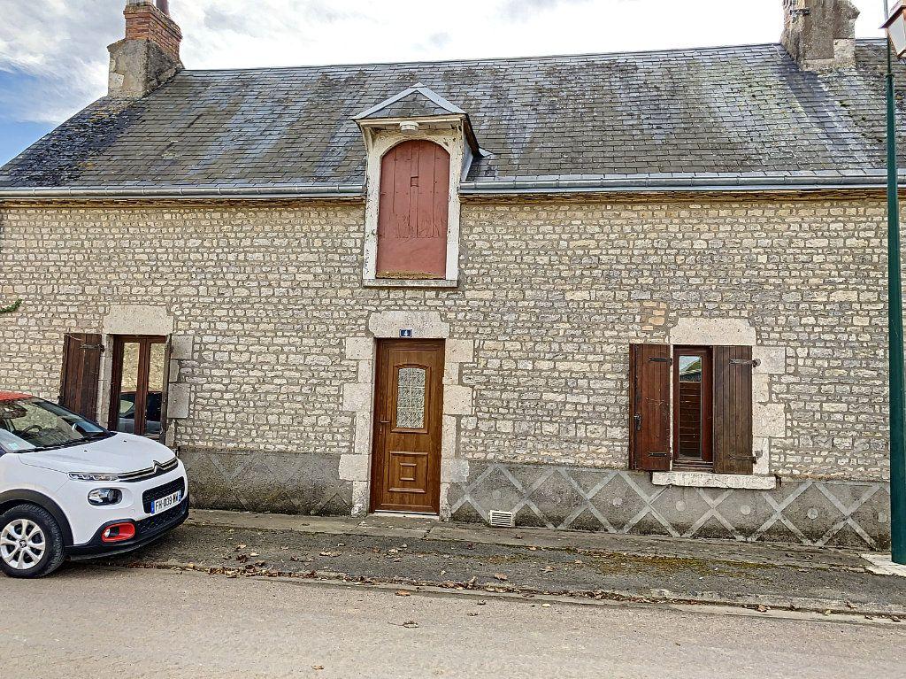 Maison à louer 3 95.63m2 à Bazoches-les-Hautes vignette-1