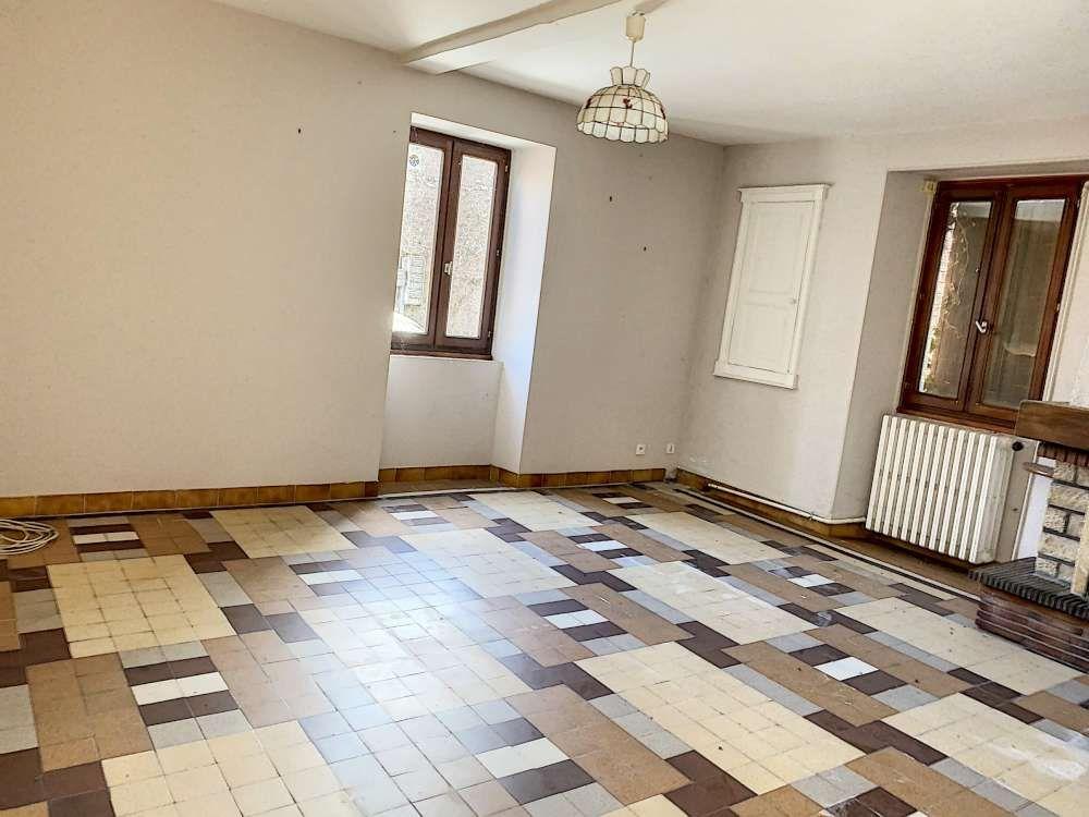 Maison à louer 3 95.63m2 à Bazoches-les-Hautes vignette-2