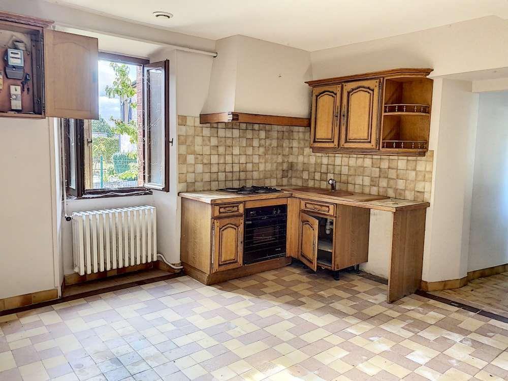 Maison à louer 3 95.63m2 à Bazoches-les-Hautes vignette-3