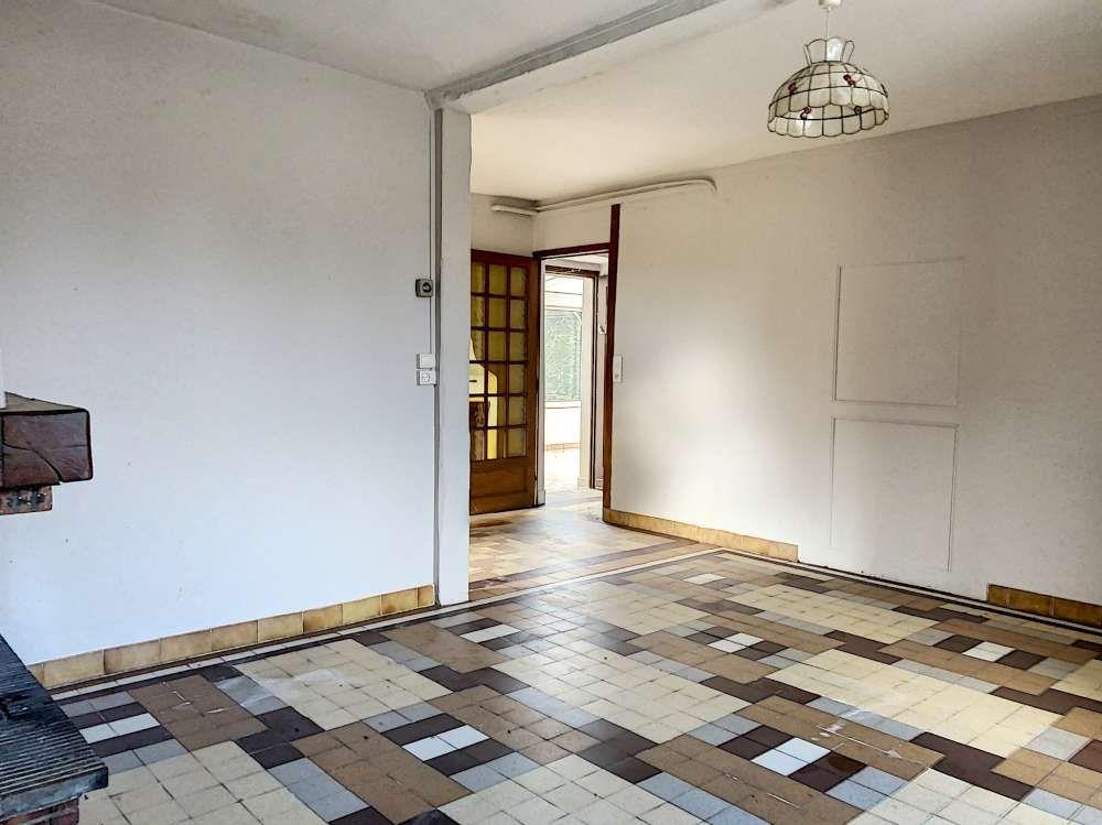 Maison à louer 3 95.63m2 à Bazoches-les-Hautes vignette-5