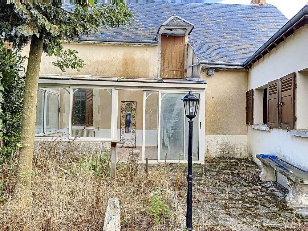 Maison à louer 3 95.63m2 à Bazoches-les-Hautes vignette-11